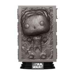 Han in Carbonite Pop! Vinyl Figure