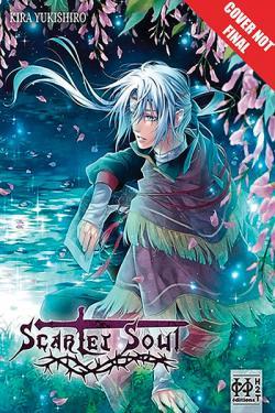 Scarlet Soul Vol 2