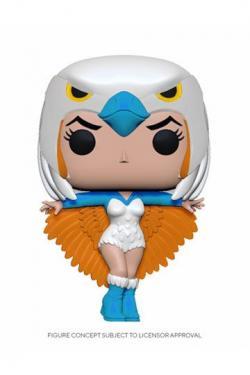 Sorceress Pop! Vinyl Figure