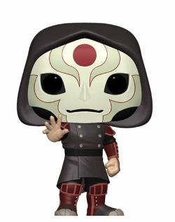 The Legend of Korra Amon Pop! Vinyl Figure