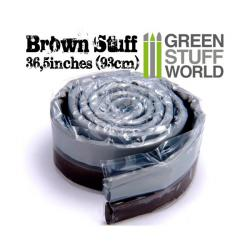 Brown Stuff Tape 36.5 inches (93cm)