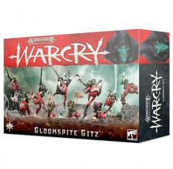 Warcry - Gloomspite Gitz