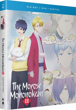 The Morose Mononokean II Season 2 Complete Series