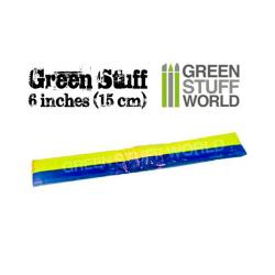 Green Stuff Tape 6 inches (15cm)
