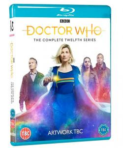 Doctor Who, The Complete Twelfth Series