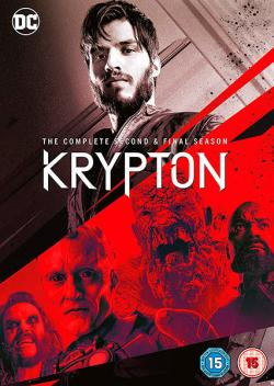Krypton Complete Second and Final Season