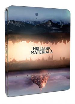 His Dark Materials, Season One (Steelbook)