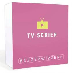 TV-Serier - Bezzerwizzer
