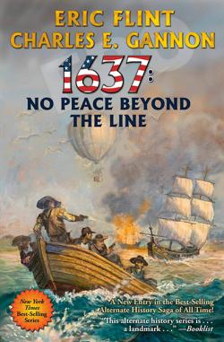 1637: No Peace Beyond the Line