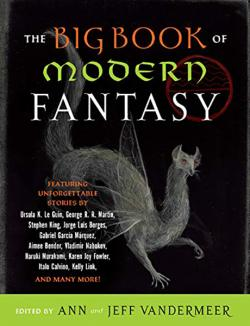 Big Book of Modern Fantasy