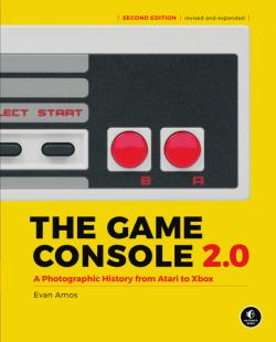 The Game Console 2: A Photographic History from Atari to XBox
