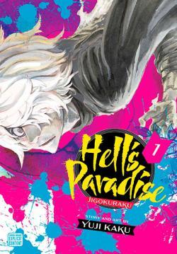 Hells Paradise Jigokuraku Vol 1
