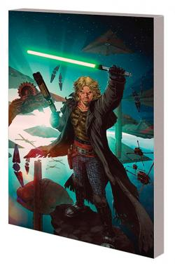 Star Wars Legends Epic Collection: Legacy Vol 3