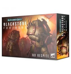 Blackstone Fortress: No Respite