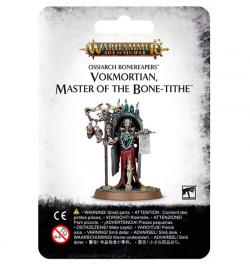 Vokmortian Master of the Bone-Tithe