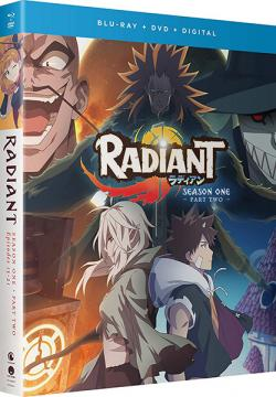 Radiant Season 1 Part 2