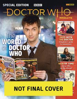 Doctor Who Special #55