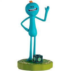 Mr Meeseeks Figurine