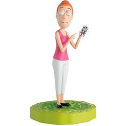 Summer Smith Figurine