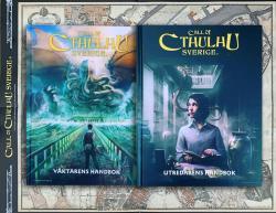 Specialutgåva av Väktarens och Utredarens handbok