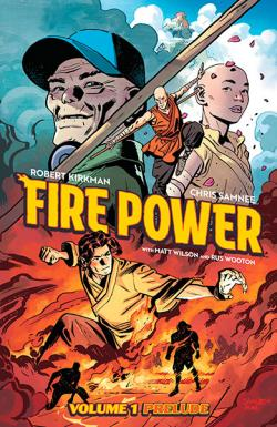 Fire Power Vol 1: Prelude
