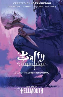 Buffy the Vampire Slayer Vol 3
