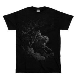 Death - Gustave Doré