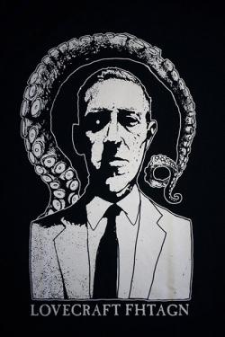 Lovecraft Fhtagn