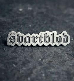 Svartblod Pin
