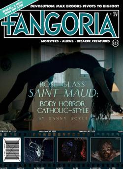 Fangoria Vol 2 #7