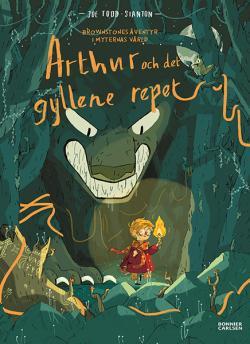 Arthur och det gyllene repet