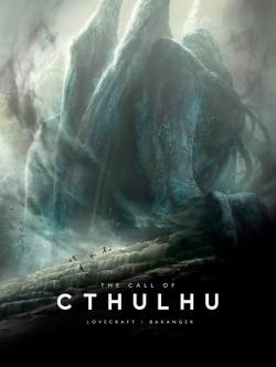 The Call of Cthulhu - Illustrated by Baranger