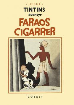 Faraos cigarrer - retroutgåva