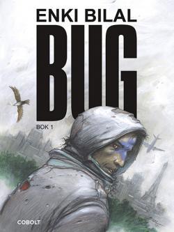Bug - bok 1
