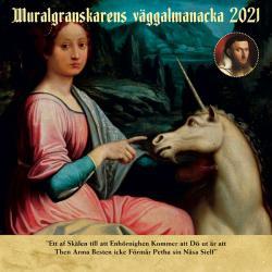 Muralgranskarens Väggalmanacka 2021