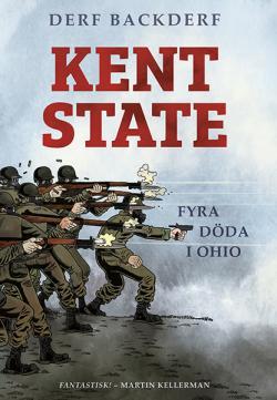 Kent State - fyra döda i Ohio