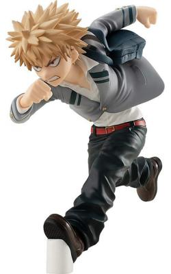 POP UP PARADE Bakugo Katsuki Figure