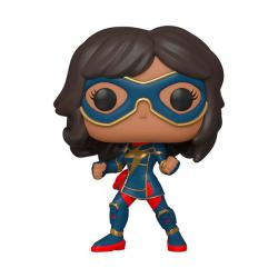 Avengers Game Ms Marvel Kamala Khan Pop! Vinyl Figure