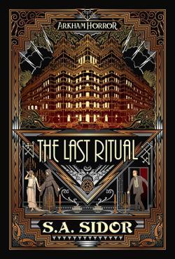 Arkham Horror: The Last Ritual