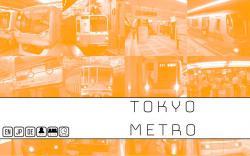Tokyo Series: Metro