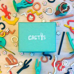 Japanese Designers: Cactus