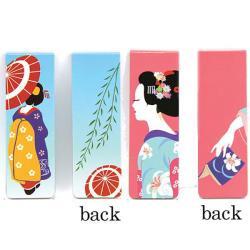 Bookmark Magnet Maiko