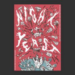 Night Yeast #1 ((Second Printing))