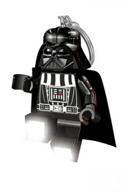 LEGO Star Wars Light-Up Keychain Darth Vader