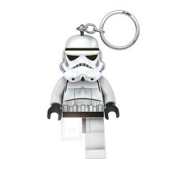 LEGO Star Wars Light-Up Keychain Stormtrooper