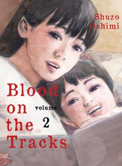 Blood on the Tracks, volume 2