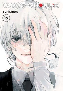Tokyo Ghoul: re Vol 16