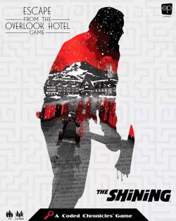 Shining: Escape from the Overlook Hotel
