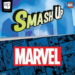 Smash Up - Marvel