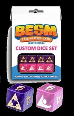 Six-Sided Dice Set